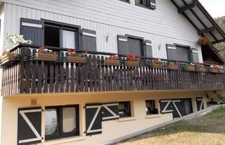 Photo 1 - Apartment in Gérardmer mit terrasse