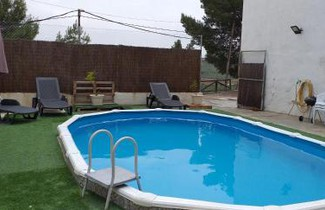 Photo 1 - House in Pozo Alcón with swimming pool