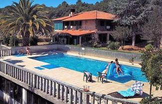 Photo 1 - Landhaus in San Amaro mit privater pool