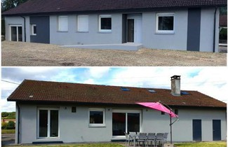 Photo 1 - House in Ronchamp with terrace