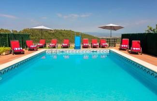 Photo 1 - Villa in el Pont de Vilomara i Rocafort with private pool