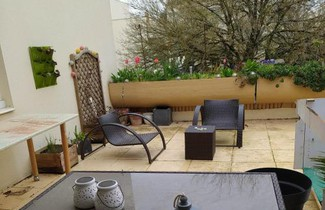 Photo 1 - Apartment in Angers mit terrasse