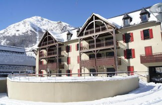 Photo 1 - Apartment in Saint-Lary-Soulan with swimming pool