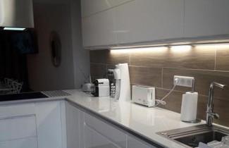 Photo 1 - Apartment in Perpignan mit terrasse