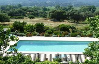 Foto 1 - Apartment in Serra-di-Ferro with private pool