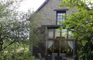 Foto 1 - House in Bazouges-la-Pérouse with terrace