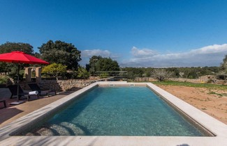 Photo 1 - Holiday Home Ses Rotes