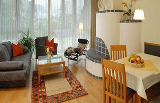 Appartements Tritscher 1
