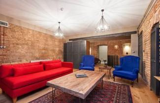 IST FLATS Serviced Apartments - Galata 1