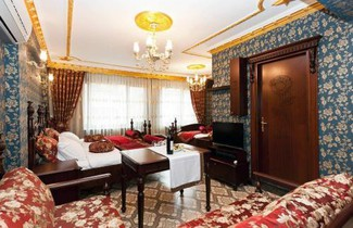 The First Ottoman Apartments 1