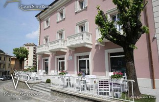 Photo 1 - Aparthotel in Castelnovo Ne' Monti with terrace