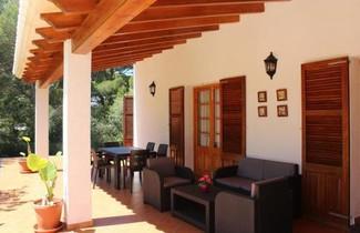 Photo 1 - Villa in Ciutadella de Menorca with terrace
