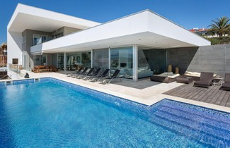 Photo 1 - Villa Vogue