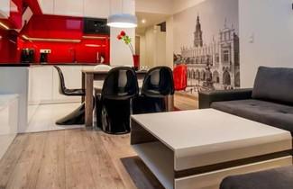 Photo 1 - Apartament Miodowa
