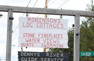Photo 1 - Robinson's Cottages