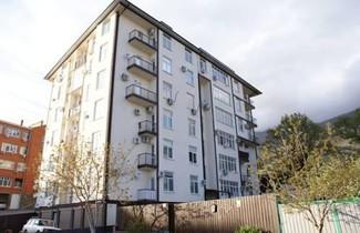 Apartment Bolnichnyi 9 1
