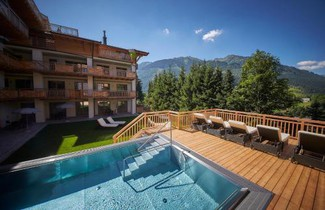 Foto 1 - AlpenParks Hotel & Apartment Sonnleiten