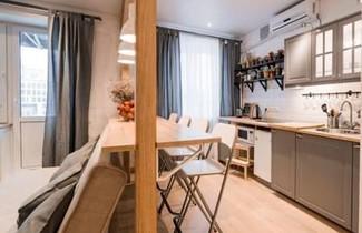 Mama Ro Apartments on Sakharova 1