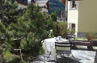Photo 1 - Apartment Chesa Vadret Surlej