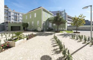 LovelyStay - Downtown Cool Apartment - Porto 1