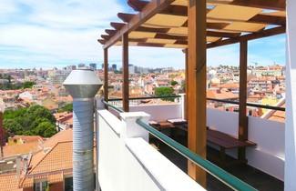 Foto 1 - Apartamentos Lisbon Experience Principe Real