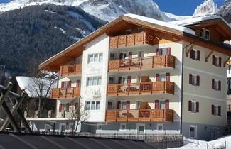 Foto 1 - Residence Ciasa Alpe