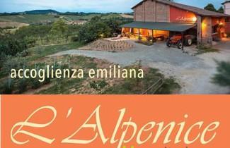 Photo 1 - L'Alpenice Bioagriturismo