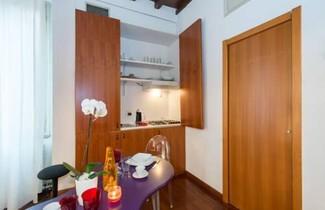 Carpoforo Apartment 1