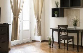 Federico Roomy Apartment 1