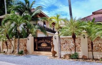 Foto 1 - Sibaja Palms Sunset Beach Luxury Villa