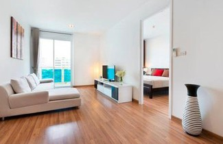 Photo 1 - My Resort Beach Apartment