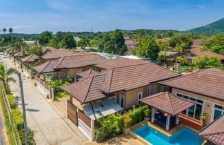 Photo 1 - Rawai Private Villas - Pools and Garden