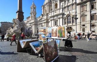 Foto 1 - Sweet Life studio Rome