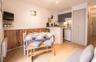 Photo 1 - Appartement Saint-Lary-Soulan, 2 pièces, 4 personnes - FR-1-296-224