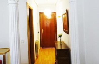 Apartamentos Ninamar 1