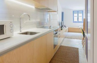 Sleep & Stay Apartment Carrer Forca near Cathedral 1
