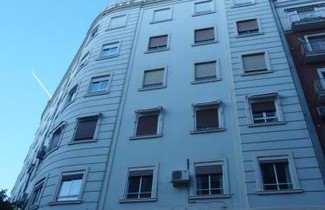 SingularStays Plaza España 1