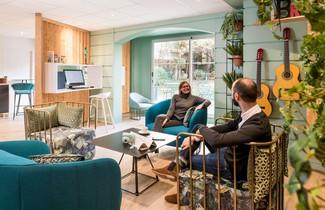 Foto 1 - Aparthotel Adagio Paris Montmartre
