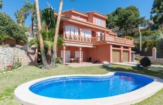 Photo 1 - Villa in Málaga with private pool