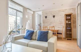 Photo 1 - Apartment Link BCN Sagrada Familia