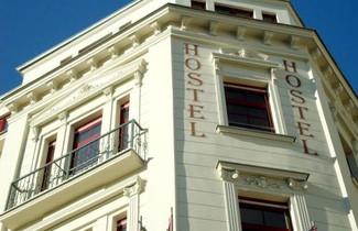 Foto 1 - Sleepy Lion Hostel, Youth Hotel & Apartments Leipzig
