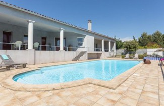 Photo 1 - Villa in Saint-Couat-d'Aude with private pool