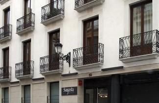 Photo 1 - Apartamentos Turísticos Sagasta