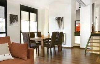 Apartamentos FGA Bach 1