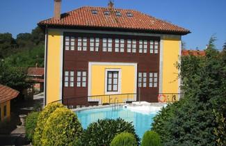 Foto 1 - Apartamentos La Casona De Vidiago