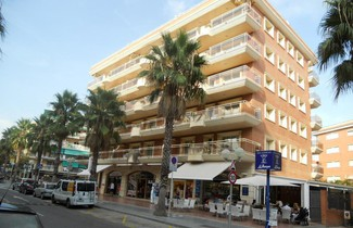 Photo 1 - Apartamentos Palas Salou
