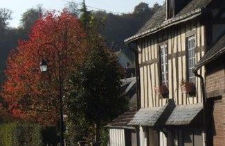 Photo 1 - House in Lyons-la-Forêt with terrace