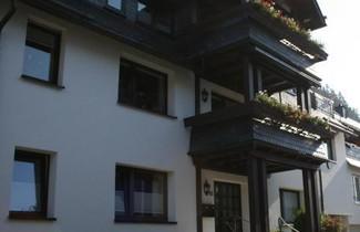Photo 1 - Ferienwohnung Ortsmitte-Willingen