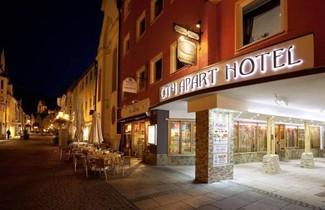 Photo 1 - City Apart Hotel Füssen