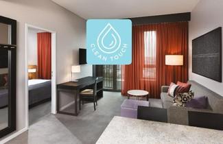 Foto 1 - Adina Apartment Hotel Frankfurt Neue Oper